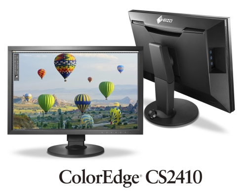 EIZO - ColorEdge CS2410